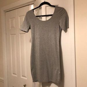 🌷Forever 21 gray dress